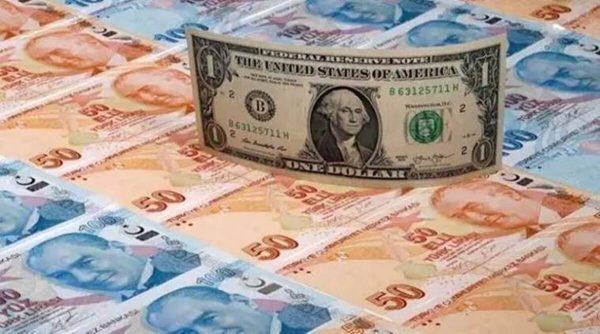 Forex reserves up by USD 1.444 billion to USD 589.465 billion