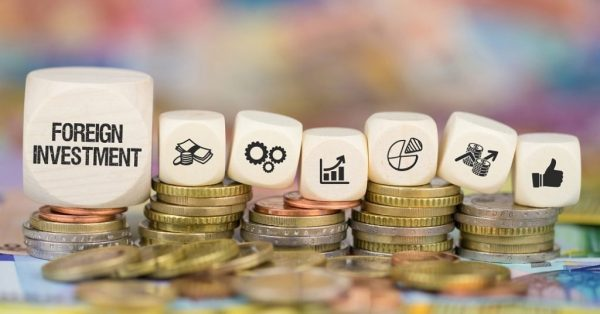 India Inc's foreign investment jumps over two-folds to $2.51 billion in April 21