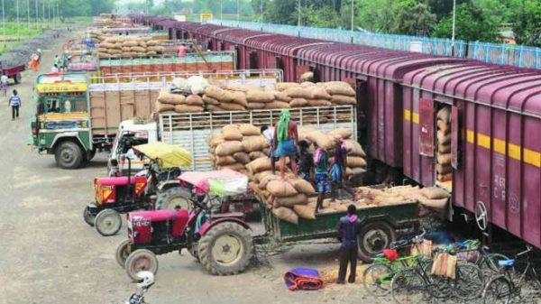 India's agriculture exports increase 17.34% at $41.25 billion in 2020-21