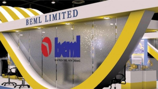 DIPAM, NITI Aayog agree to proposal of incorporating BEML subsidiary