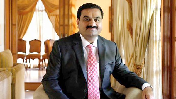 Gautam Adani loses $9 billion in 3 days