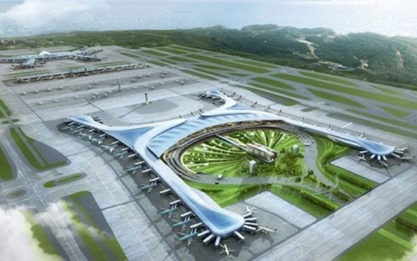 YIAPL secures Rs 3,725 crore loan from SBI for development of Jewar airport
