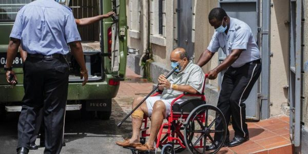 Mehul Choksi denied bail by Dominica High Court