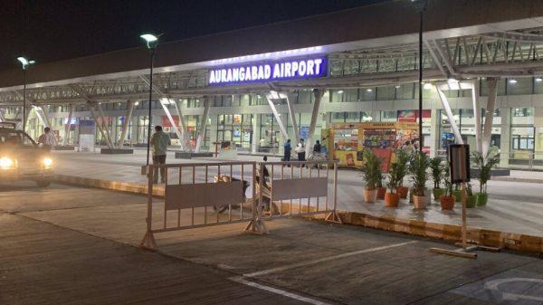 Aurangabad needs international airport, convention centre: Niti Aayog CEO