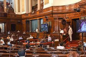 India:Monsoon session of Parliament likely from July 19