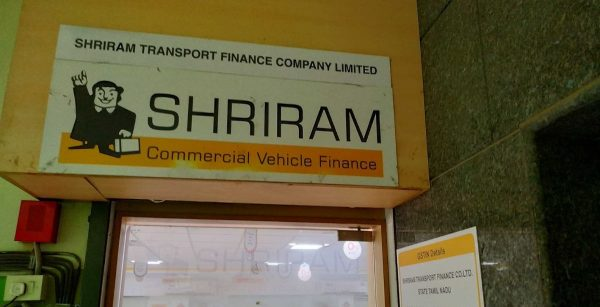 Shriram Transport Finance raises nearly Rs 2,000 crore via QIP