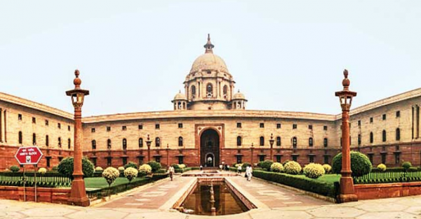 Officers of Under Secretaries rank and above to attend office from June 16