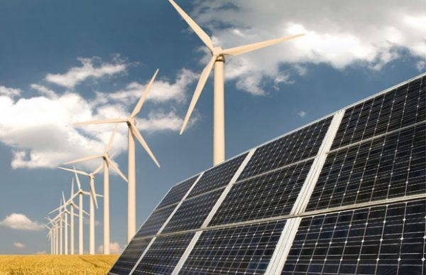 Renewable energy sector in India gets $70 billion investment in 7 years