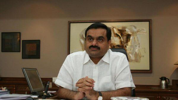 Adani group stocks shed $6 billion despite rejecting reports on investors