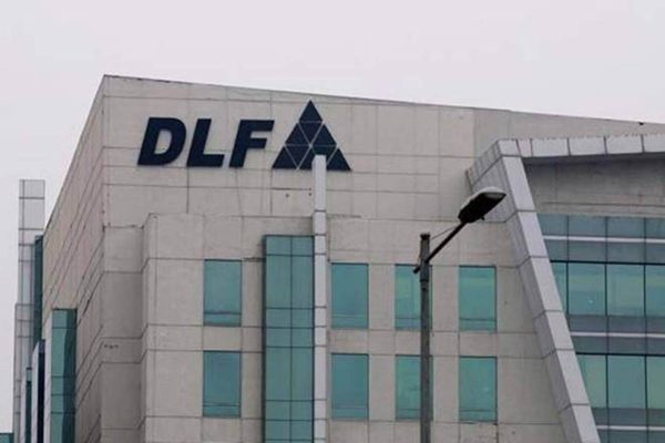 Realty major DLF sale bookings up 24% at Rs 3,084 crore in FY21