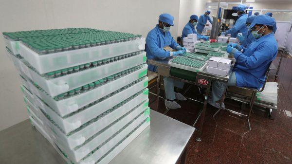 PHDCCI seeks Modi government support for domestic vaccine industry