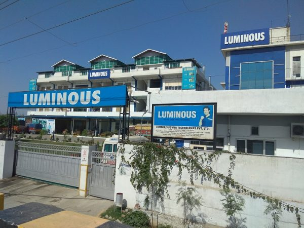 Schneider set to infuse Rs 350-400 crore in Luminous Power Technologies