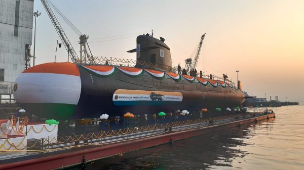 India approves RFP for construction of six submarines at approx cost of Rs 43,000 crore