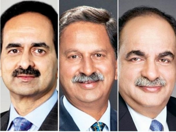 Kirloskar family feud: Brothers' firms spar over 130-year-old legacy