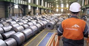 ArcelorMittal posts $4 billion net income in April-June quarter