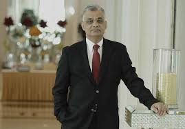 ED arrests Ambience group promoter Raj Gehlot in money-laundering case