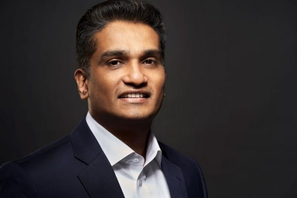 US based Colliers appoints Ramesh Nair as CEO for India business
