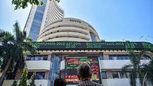 Sensex rises 134 points; Nifty tops 15,850