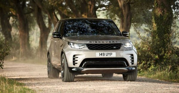 JLR drives in new Land Rover Discovery in India tagged Rs 88.06 lakh onwards