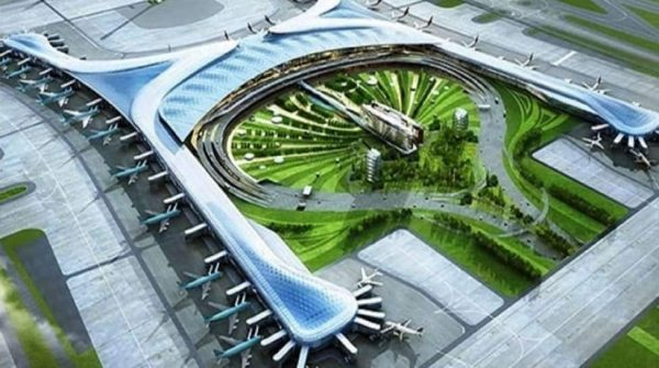 Zurich airport signs agreement with NIAL for development of Noida airport