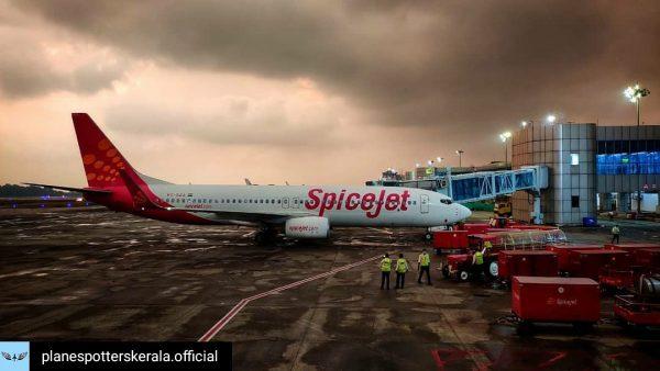 8 new SpiceJet flights to Madhya Pradesh from July 16