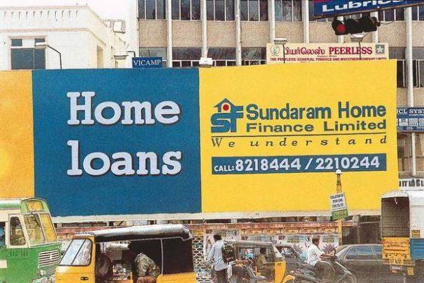Sundaram Home Finance seeks to raise Rs 2,500 crore to fund growth plans