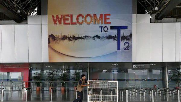 Delhi airport's T2 terminal to reopen from July 22