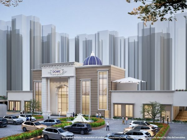 Eros Group to invest Rs. 200 crore in Greater Noida