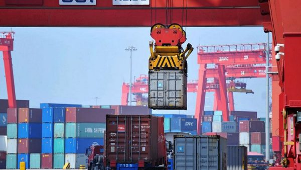 Exports up 47.91 per cent in July to $35.17 billion in India