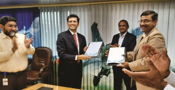 HAL signs Rs 5375 crores deal with GE Aviation