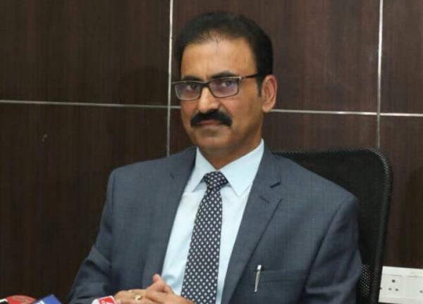Bihar-born Pankaj Kumar appointed as new chief secretary of Gujarat
