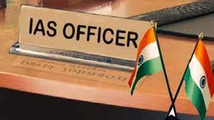 Haryana government issues transfer orders of 26 IAS officers