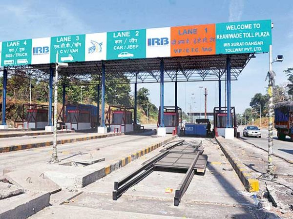 IRB Infra achieves full commercial operation date for six-laning highway project in Rajasthan