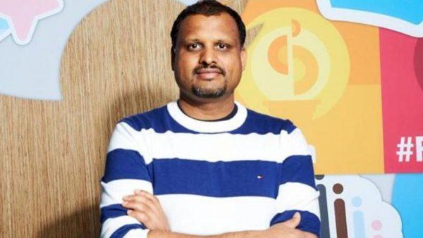 Twitter transfers India head Manish Maheshwari to US