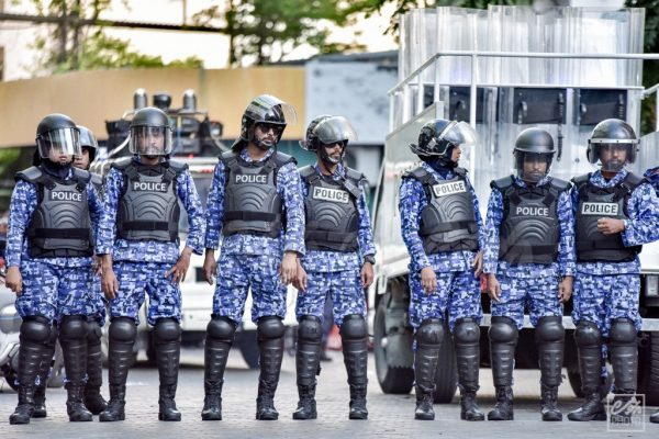 ABL Indira JV bags Rs 350 crore project to upgrade police infrastructure in Maldives