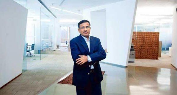Over 50 lakh new investor registrations came into equity fold since April 2021: NSE's Vikram Limaye