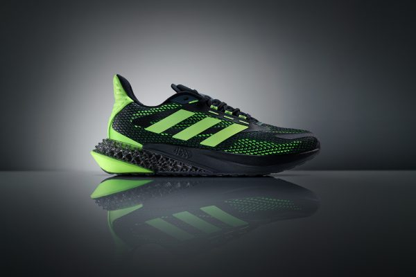 Adidas launches new 4dfwd and 4dfwd pulse Shoes