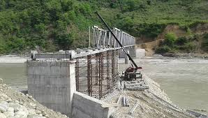 Over Rs 600 crore sanctioned to build roads and bridges in Uttarakhand