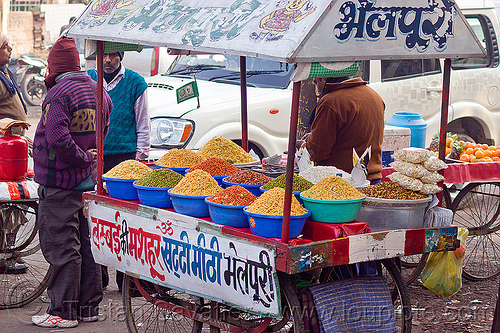 Rajasthan government to provide interest-free loan to street vendors