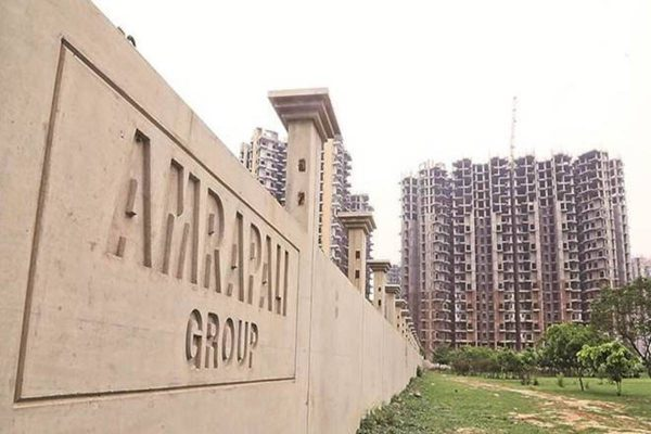 Supreme Court asks Amrapali home buyers to clear their dues as per payment plan