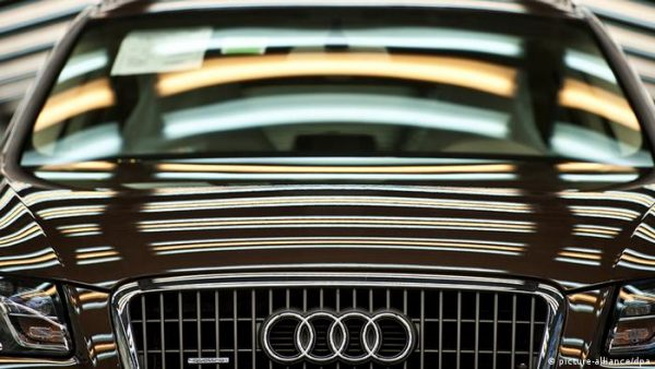 Luxury carmaker Audi pitches for lower import duties on electric vehicles