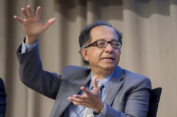 Kaushik Basu says manipulation of World Bank's Doing Business ranking is 'shocking'