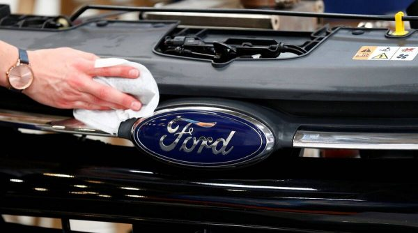 Ford's manufacturing decision won't reflect on Indian businesses: Report