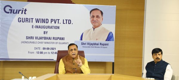 Gujarat chief minister resigns; Congress says onus of Rupani's failure on PM Modi
