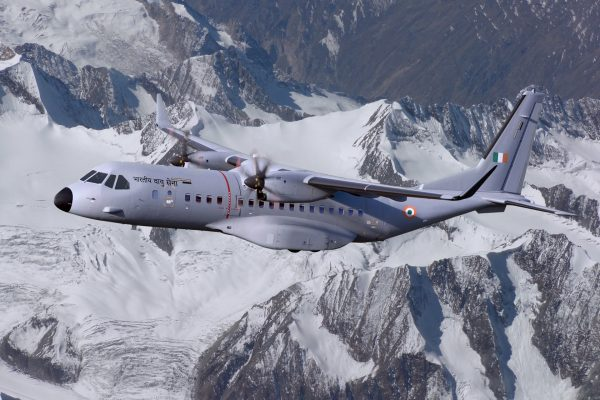 Airbus gets Rs 22,000 crore contract form Defence Ministry for 56 C-295 transport aircraft