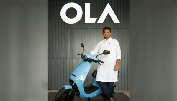 Ola e-scooter factory to be largest all-women plant globally: Bhavish Aggarwal