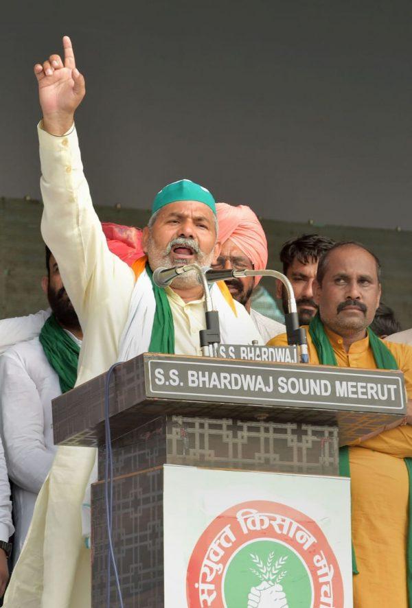 'Dear POTUS…,' tweets farmer leader ahead of Joe Biden's meeting with Narendra Modi