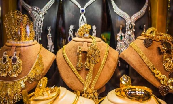 Gem, jewellery exports rise 29% to Rs 23,259 crore in September