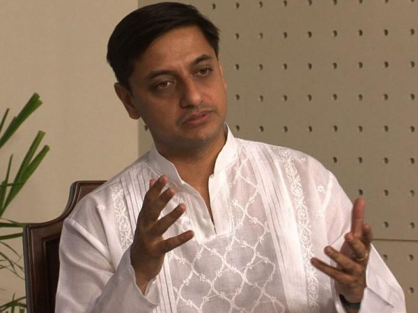 Most PSUs on government's privatisation list created by private sector: Sanjeev Sanyal