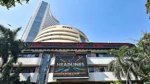 Sensex snaps 4-day losing run on earnings optimism